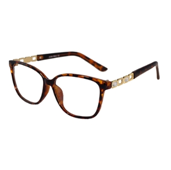 Lido West Eyeworks Aruba Eyeglasses