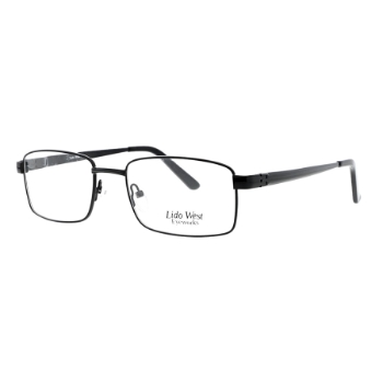 Lido West Eyeworks Cabin Eyeglasses