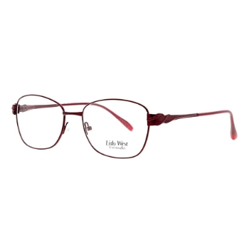 Lido West Eyeworks Capri Eyeglasses