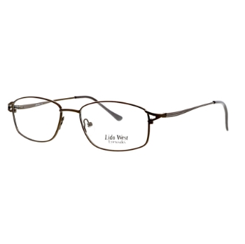 Lido West Eyeworks Coast Eyeglasses
