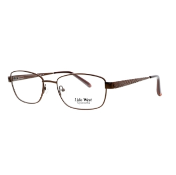 Lido West Eyeworks Dory Eyeglasses