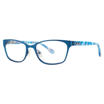 Lilly Pulitzer Girls Amalie Eyeglasses