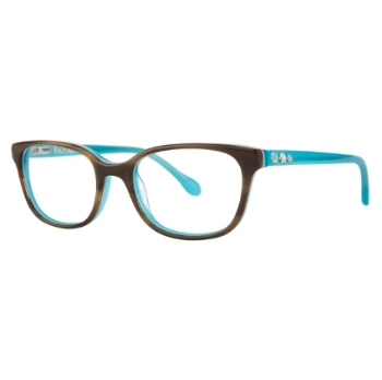 Lilly Pulitzer Girls Korra Eyeglasses