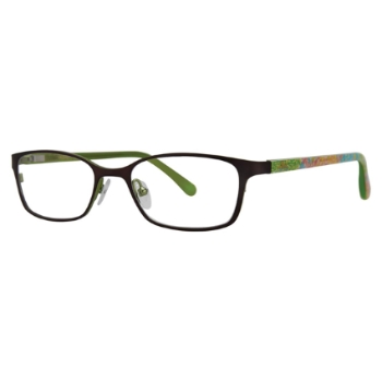 Lilly Pulitzer Girls Maia Eyeglasses