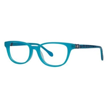 Lilly Pulitzer Girls Ella Eyeglasses