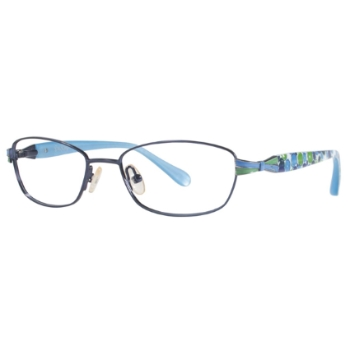 Lilly Pulitzer Girls Rosaline Eyeglasses