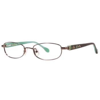 Lilly Pulitzer Girls Sully Eyeglasses