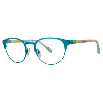 Lilly Pulitzer Girls Hani Eyeglasses