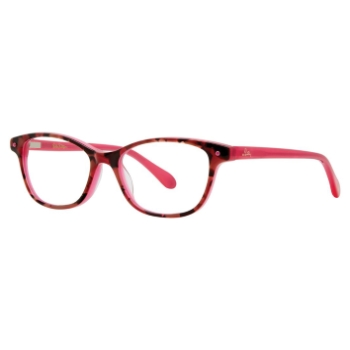 Lilly Pulitzer Girls Brynn Mini Eyeglasses
