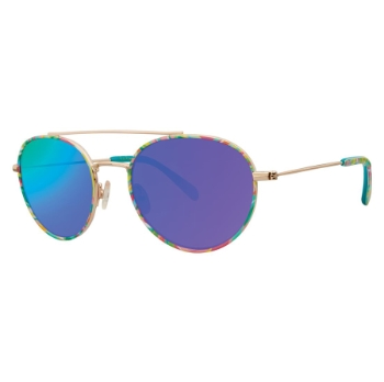 Lilly Pulitzer Caridee Sunglasses