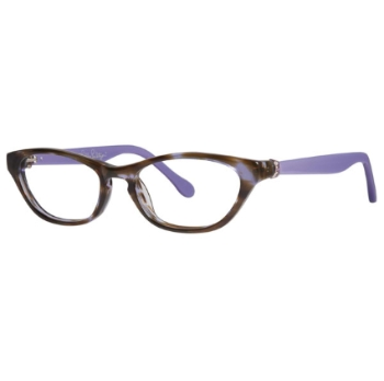 Lilly Pulitzer Duffy Eyeglasses
