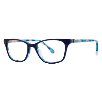 Lilly Pulitzer Girls Essie Eyeglasses