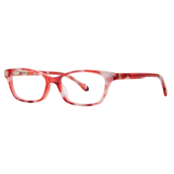 Lilly Pulitzer Girls Harding Mini Eyeglasses