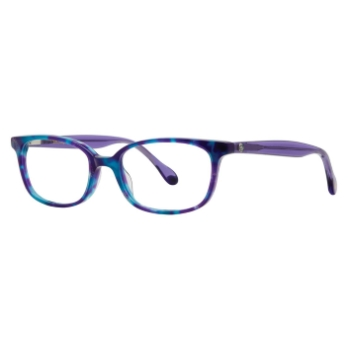 Lilly Pulitzer Girls Hennie Eyeglasses