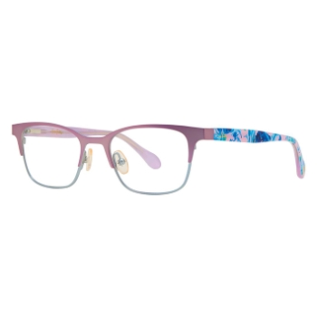 Lilly Pulitzer Girls Kizzy Eyeglasses