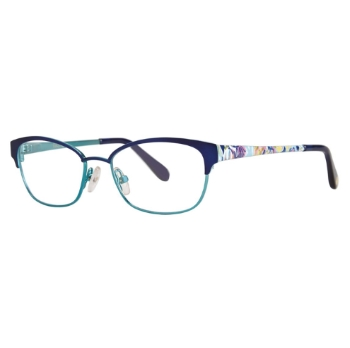 Lilly Pulitzer Girls Morgana Eyeglasses