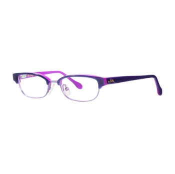 Lilly Pulitzer Girls Quincy Eyeglasses