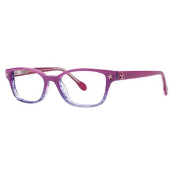 Lilly Pulitzer Girls Skipper Eyeglasses