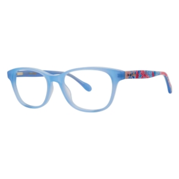 Lilly Pulitzer Girls Stepha Eyeglasses