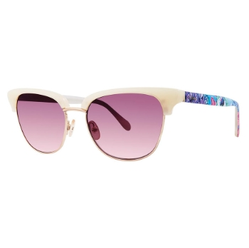 Lilly Pulitzer Stevie Sunglasses