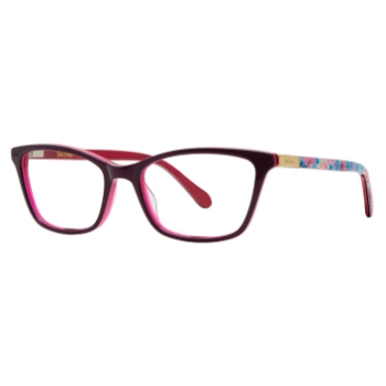 Lilly Pulitzer Tabbi Eyeglasses