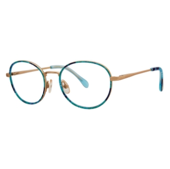 Lilly Pulitzer Girls Teddi Eyeglasses