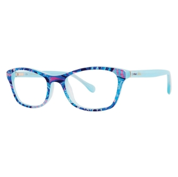 Lilly Pulitzer Girls Tobyn Eyeglasses