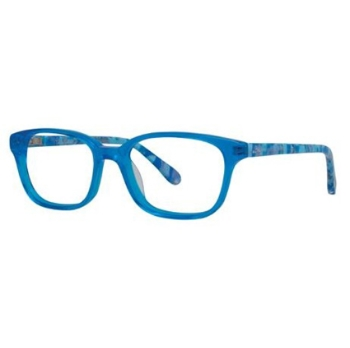 Lilly Pulitzer Girls Topanga Eyeglasses