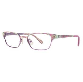 Lilly Pulitzer Girls Tully Eyeglasses