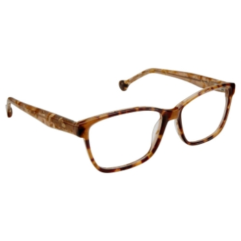 Lisa Loeb Clarinet Eyeglasses