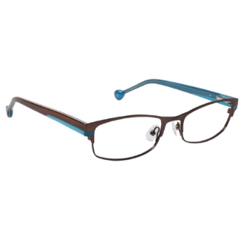 Lisa Loeb LL149 Breathe Eyeglasses
