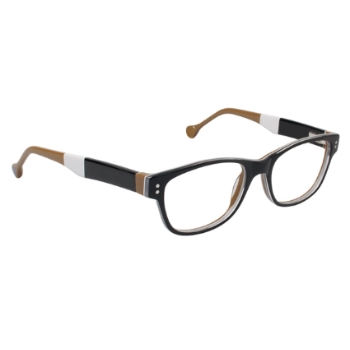 Lisa Loeb LL155 Candy Eyeglasses