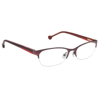 Lisa Loeb LL150 Dance Eyeglasses