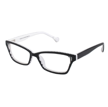 Lisa Loeb Wow Eyeglasses