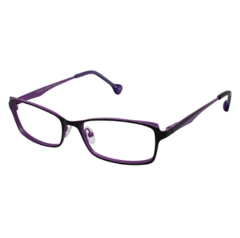 Lisa Loeb Amazed Eyeglasses