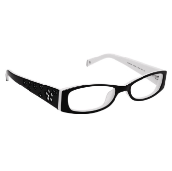 Lisa Loeb Firecracker Eyeglasses
