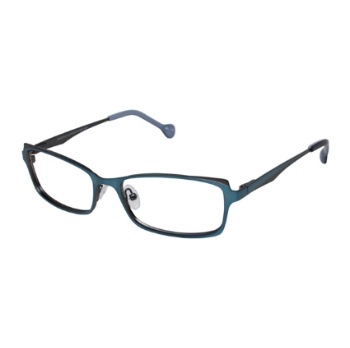 Lisa Loeb LL164 Amazed Eyeglasses