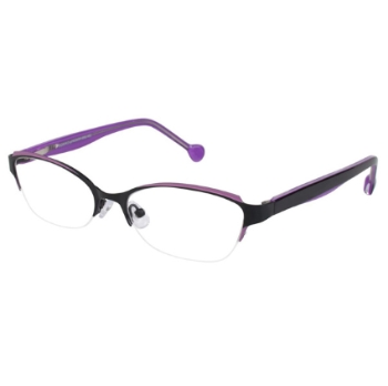 Lisa Loeb LL165 Treasure Eyeglasses