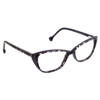 Lisa Loeb LL186 Angel Eyeglasses