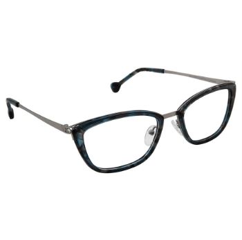 Lisa Loeb LL187 Hold Me Eyeglasses
