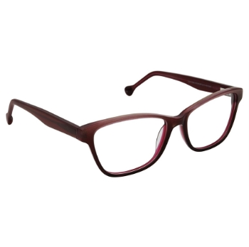 Lisa Loeb LL188 Moon Star Eyeglasses