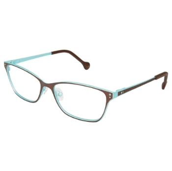 Lisa Loeb LL178 Face Eyeglasses