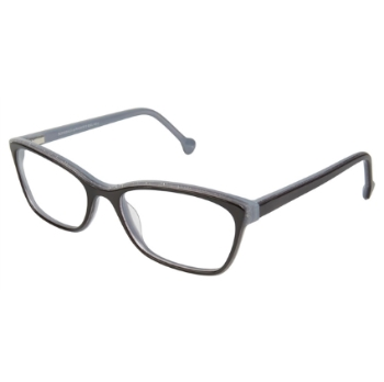 Lisa Loeb LL180 Buzz Eyeglasses