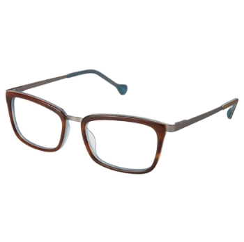 Lisa Loeb Magic Eyeglasses