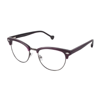 Lisa Loeb Rock & Roll Eyeglasses