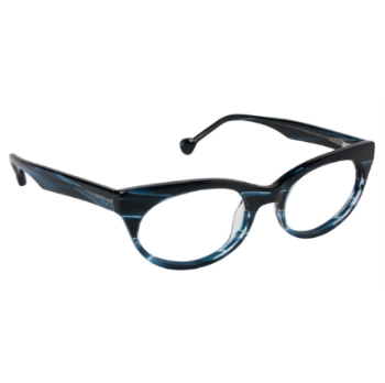 Lisa Loeb Stay Eyeglasses