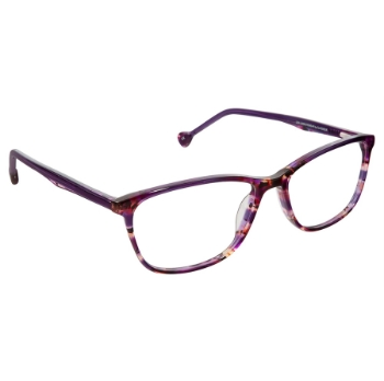 Lisa Loeb Whistle Eyeglasses