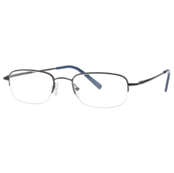 Lite Line with a Twist LLT 602 Eyeglasses
