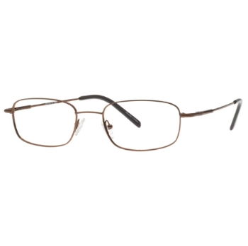 Lite Line with a Twist LLT 603 Eyeglasses