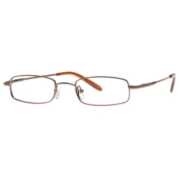 Lite Line with a Twist LLT 610 Eyeglasses